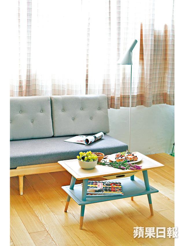 [新聞]  homey home:輕巧小家具 搬屋靈活