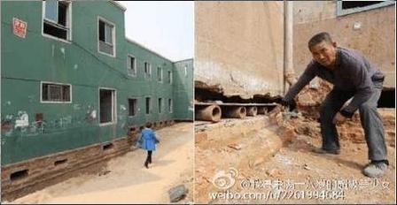 [新聞] 河南醫院大樓裝「滾輪」 搬家平移20米