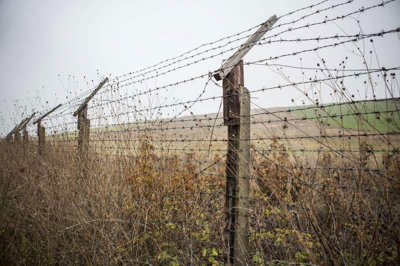 [新聞] 人權高專對保加利亞囚禁非正規移民表示關切